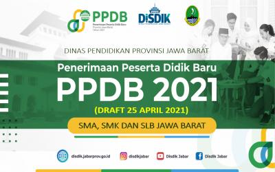 PPDB SMAN 1 Ciawigebang Tahun Pelajaran 2021-2022